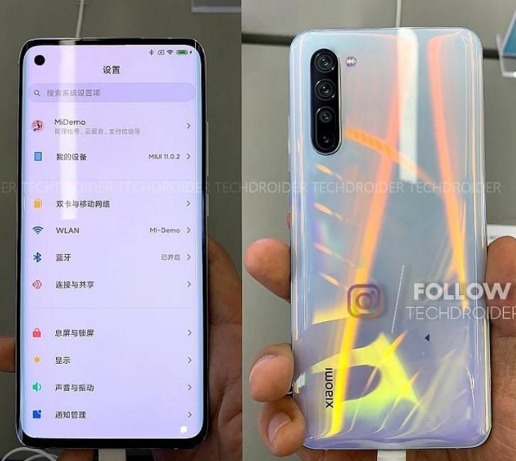Xiaomi Mi 10 si Mi 10 Pro - lansare oficiala pe 23 februarie