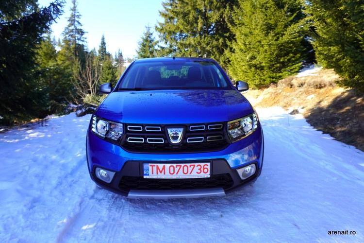 Dacia opreste activitatea pana pe 5 aprilie