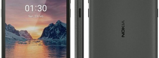 [UPDATE] - Nokia 1.3 - cel mai ieftin smartphone 5G