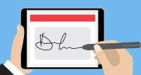 Cum semnezi digital un document PDF