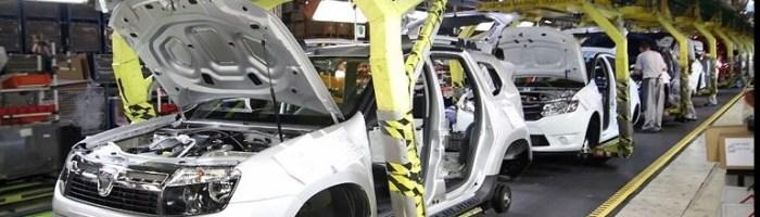 Uzinele Dacia din Pitești vor relua activitatea