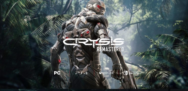 Crysis Remastered in 4K pentru PC, PS4, Xbox One si Nintendo Switch