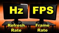 De ce este bine sa avem un FPS ridicat si o rata de refresh mare?