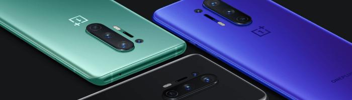 OnePlus 8 și 8 Pro lansate: specificații și preț în România