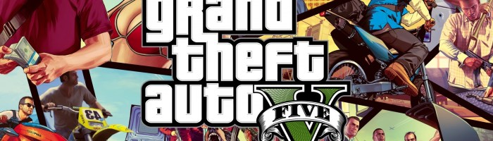 GTA V Premium Edition disponibil gratuit pe Epic Games Store