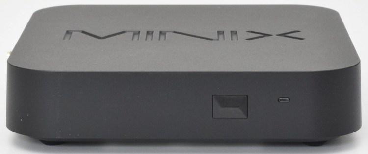 Review TV box MINIX NEO U22-XJ