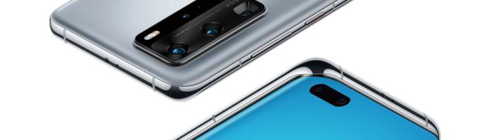 Știri cu Huawei: testez P40 Pro, telefoane vechi relansate cu Google Play, interdicția SUA prelungită încă 1 an și încă una dură de tot