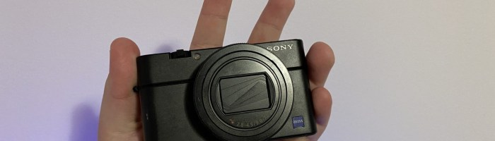 Review Sony RX100 VI - o camera foto compacta care inca merita cumparata