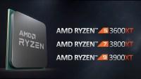 AMD anunta oficial seria Ryzen 3000XT