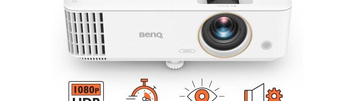 BenQ TH685 - proiector pentru gaming