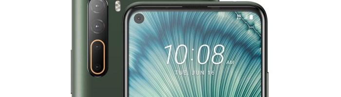 HTC a anuntat doua noi telefoane!