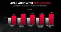 AMD considera placile video cu 4GB RAM prea slabe