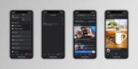 Dark Mode pentru Facebook soseste pe iOS