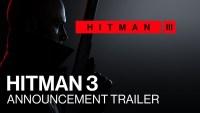 HITMAN 3 a fost anuntat