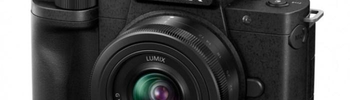 Panasonic a lansat G100 - aparat pentru vloggeri