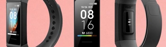 Xiaomi Mi Smart Band 4C este o versiunea mai ieftina pentru Mi Band 5
