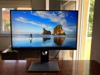 BenQ PD2705Q este un monitor accesibil pentru grafica