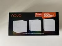 Review Tenda MW6 – sistem mesh pentru case mari