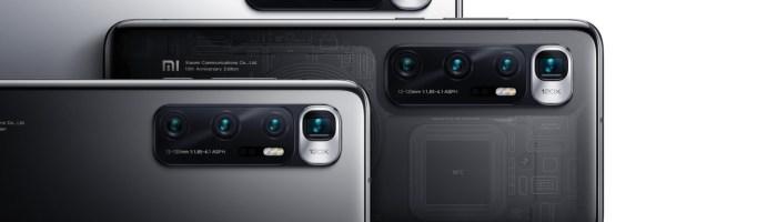 Xiaomi Mi 10 Ultra a fost lansat