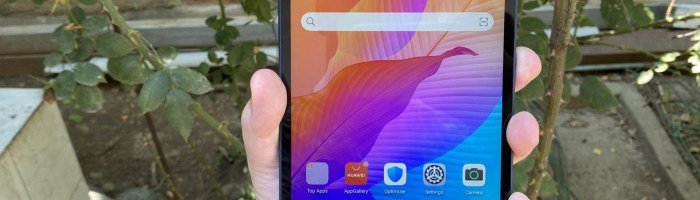 Review Huawei MatePad T8 - tableta de 399 lei pentru copii