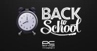 Oferte bune la PC Garage in cadrul campaniei Back to School