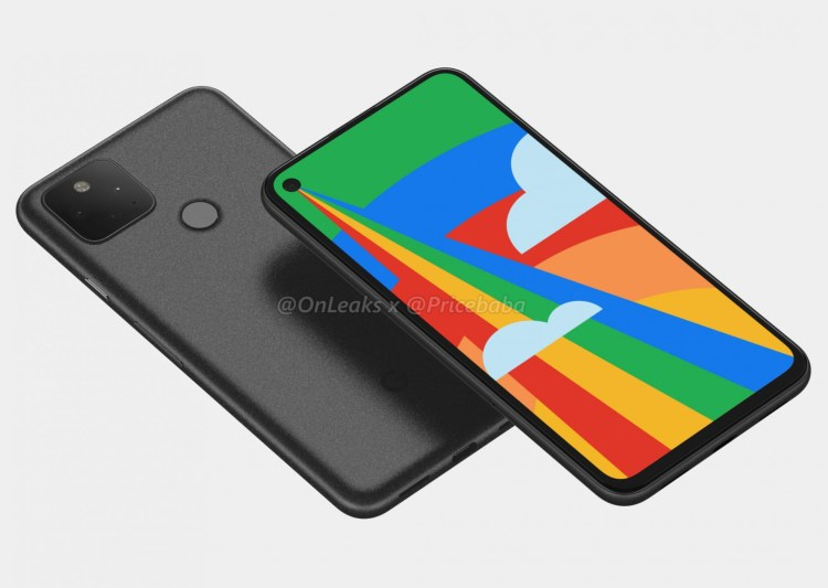 Google Pixel 5 va avea 3 camere foto principale