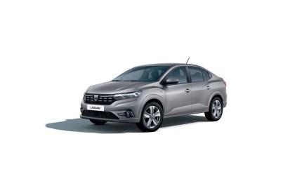 2020 - New Dacia LOGAN (1)