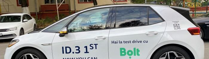VW ID.3 review: impresii la cald de la testul prin Bolt