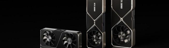 Nvidia a lansat noile placi video RTX 3090, RTX 3080 si RTX 3070