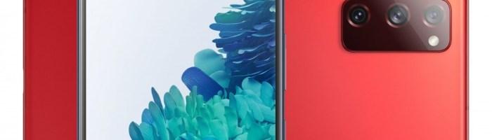 Samsung Galaxy S20 FE a fost lansat