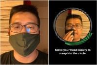 FaceID poate fi pacalit – deblocare cu masca pe fata din cauza unei vulnerabilitati