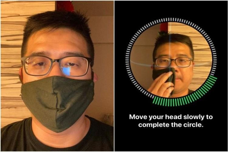FaceID poate fi pacalit - deblocare cu masca pe fata din cauza unei vulnerabilitati