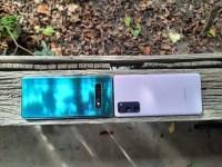 Blind test: Galaxy S10+ vs. Galaxy S20 FE 5G