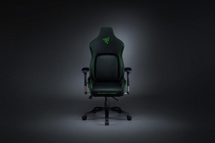 Razer a lansat Iskur - primul scaun de gaming