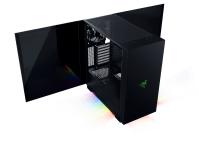 Razer a lansat prima carcasa de PC
