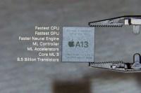 Snapdragon 875 este mai slab decat Apple A13 de anul trecut