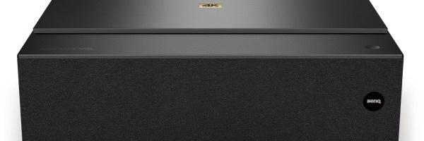BenQ a anuntat proiectorul V6000
