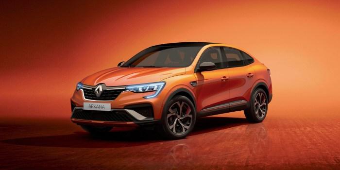 Dacia Spring, Renault Arkana și un nou SUV electric for fi prezentate luna aceasta