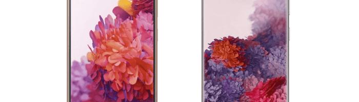 Samsung Galaxy S20 FE sau Galaxy S20, care merita cumparat?