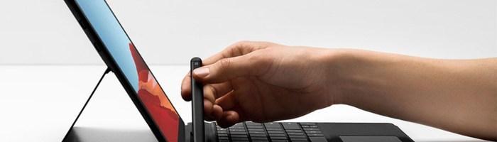 Microsoft a anuntat Surface Go si Surface Pro X