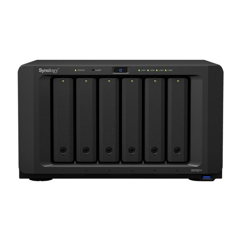 Synology ds1621+ 1