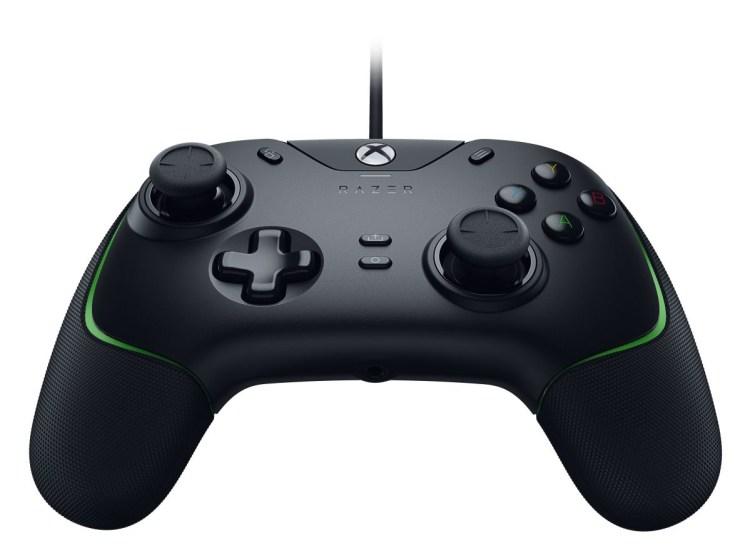 Razer anunta Wolverine V2, un controller pentru Xbox Series X si S