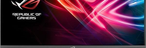 Super oferta la Altex: monitor ASUS ROG Strix 32 inch WQHD 144Hz la 2169 lei