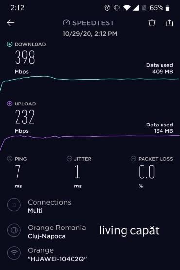 teste-viteza-Huawei-AX3-router (4)