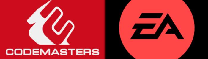 EA a cumparat Codemasters