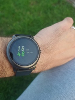 Haylou Solar LS05 watch face (2)