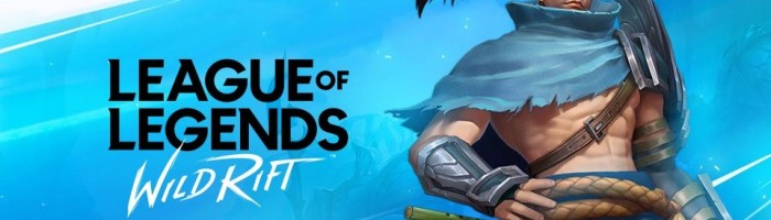League of Legends: Wild Rift - lansat acum si in Romania