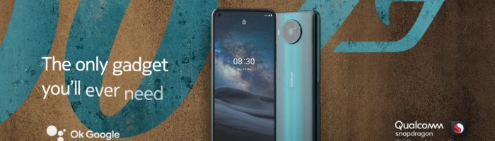 Nokia 8.3 5G Review - James Bond merita mai mult