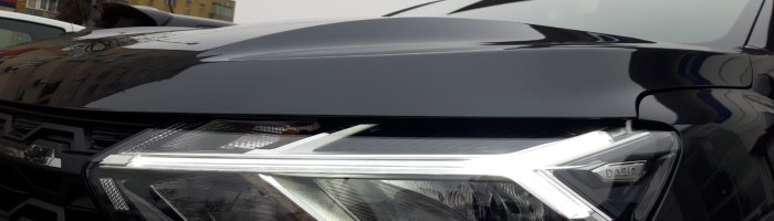 Testăm noul Sandero Stepway TCe 90 peste weekend: întrebari?