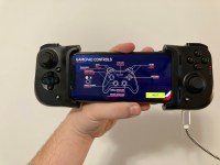 Review Razer Kishi – gaming controller pentru iPhone